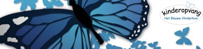 Het Blauwe Vlinderhuis - Kinderopvang Amersfoort Schothorst - Kinderdagverblijf in Amersfoort